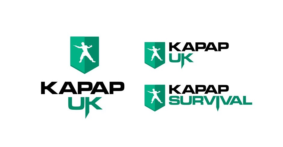 2015 Corporate identity for KAPAP UK