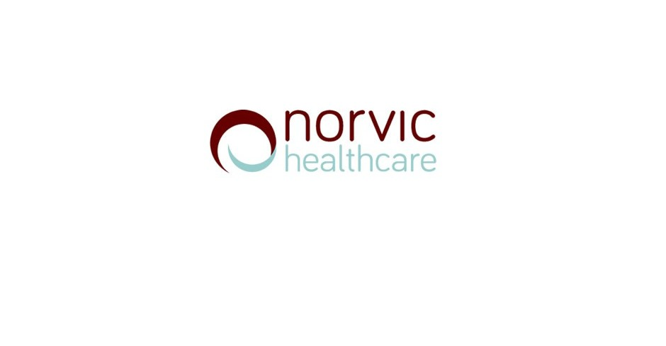 Corporate Identity for Norvic Healthcare