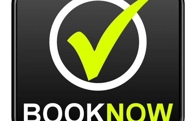 booking system for covid